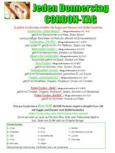 Cordon-Tag