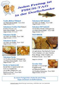Fisch-Tag